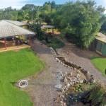 Pond Maintenance in the Darwin Area